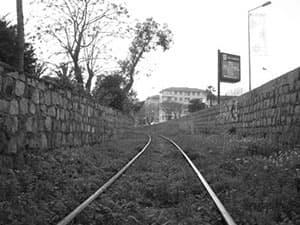 VTC-à-la-gare-d'Ajaccio